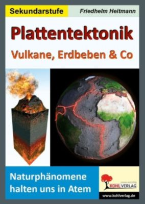 Plattentektonik, Friedhelm Heitmann