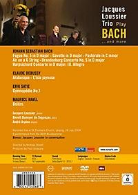 Play Bach...And More - Produktdetailbild 1