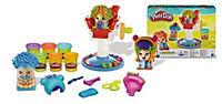 Play-Doh Bunter Frisierspaß - Produktdetailbild 1