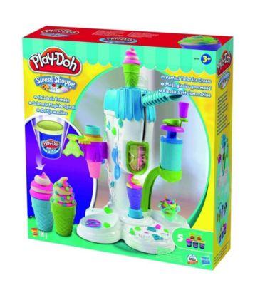 Play-Doh Riesen-Softeismaschine