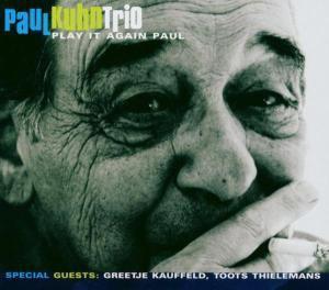 Play It Again Paul, Paul Trio Kuhn