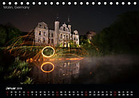Play the Light (Tischkalender 2019 DIN A5 quer) - Produktdetailbild 1
