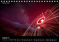 Play the Light (Tischkalender 2019 DIN A5 quer) - Produktdetailbild 8