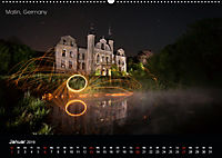 Play the Light (Wandkalender 2019 DIN A2 quer) - Produktdetailbild 1