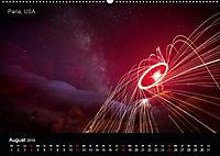 Play the Light (Wandkalender 2019 DIN A2 quer) - Produktdetailbild 8