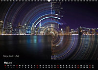 Play the Light (Wandkalender 2019 DIN A2 quer) - Produktdetailbild 5