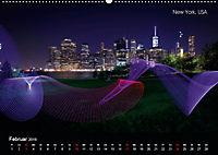 Play the Light (Wandkalender 2019 DIN A2 quer) - Produktdetailbild 2