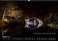 Play the Light (Wandkalender 2019 DIN A2 quer) - Produktdetailbild 10