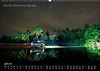 Play the Light (Wandkalender 2019 DIN A2 quer) - Produktdetailbild 7