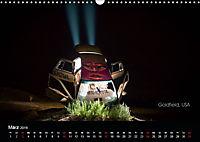 Play the Light (Wandkalender 2019 DIN A3 quer) - Produktdetailbild 3