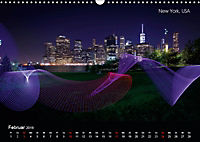 Play the Light (Wandkalender 2019 DIN A3 quer) - Produktdetailbild 2