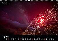 Play the Light (Wandkalender 2019 DIN A3 quer) - Produktdetailbild 8
