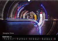 Play the Light (Wandkalender 2019 DIN A3 quer) - Produktdetailbild 9