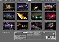 Play the Light (Wandkalender 2019 DIN A3 quer) - Produktdetailbild 13
