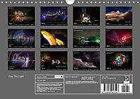 Play the Light (Wandkalender 2019 DIN A4 quer) - Produktdetailbild 13