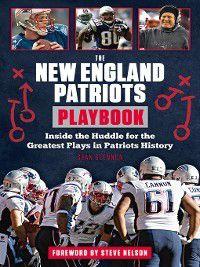 Play: The New England Patriots Playbook, Sean Glennon