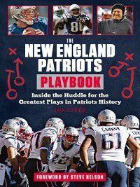 Play: The New England Patriots Playbook, Sean Glennon