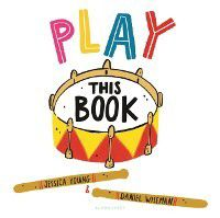 Play This Book, Jessica Young
