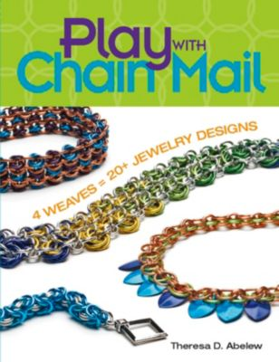 Play With Chain Mail, Theresa D. Abelew