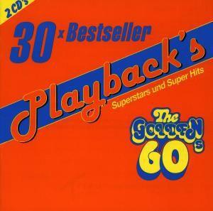 Playback's: The Golden 60s, Karaoke, Various