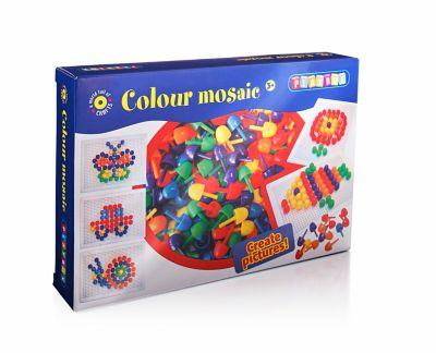 Playbox Kreativset Steckmosaik