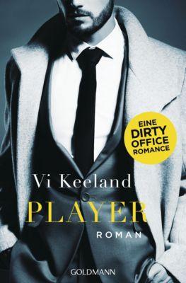 Player, Vi Keeland