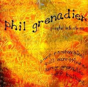 Playful Intentions, Phil Grenadier