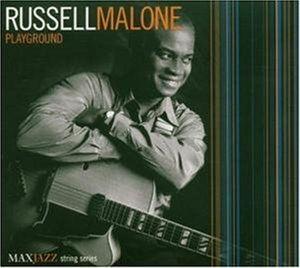 Playground, Russell Malone