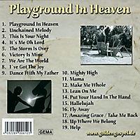 Playground In Heaven - Produktdetailbild 1