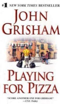 Playing for Pizza, John Grisham