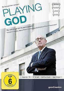 Playing God, Dokumentation