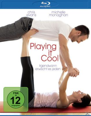 Playing It Cool, Chris Shafer, Paul Vicknair