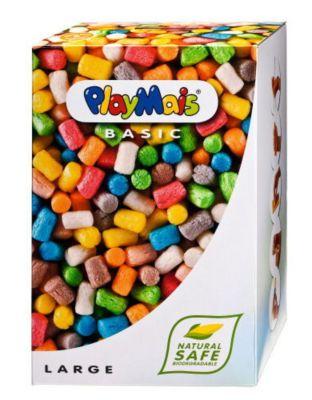 PlayMais Basic (Größe: Large), PlayMais®