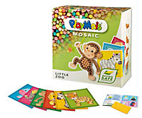 PlayMais Mosaic (Motiv: Kleiner Zoo) - Produktdetailbild 1
