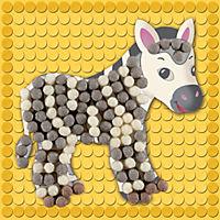 PlayMais Mosaic (Motiv: Kleiner Zoo) - Produktdetailbild 2