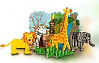 PlayMais World (Motiv: Dschungel) - Produktdetailbild 1
