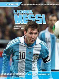 Playmakers Set 5: Lionel Messi, Paul Logothetis