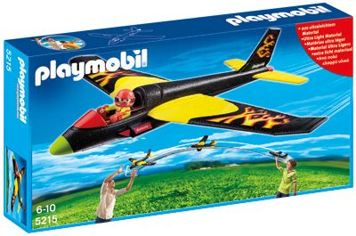 PLAYMOBIL® 5215 - Fire Flyer