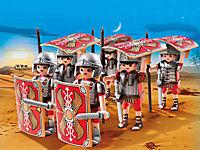PLAYMOBIL® 5393 - History - Römer-Angriffstrupp - Produktdetailbild 1