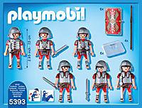 PLAYMOBIL® 5393 - History - Römer-Angriffstrupp - Produktdetailbild 2