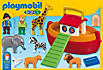 PLAYMOBIL® 6765 1-2-3 - Meine Mitnehm-Arche Noah - Produktdetailbild 2