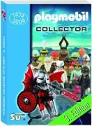 PLAYMOBIL® Collector, 1974-2009, 3. Edition, Axel Hennel
