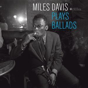 Plays Ballads (180g Vinyl) - Jean-P, Miles Davis