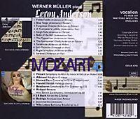 Plays Leroy Anderson / Mozart - Produktdetailbild 1