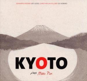 Plays Mau Pin, Kyoto
