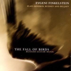 Plays Rudnev Koshkoin, Evgeni Finkelstein
