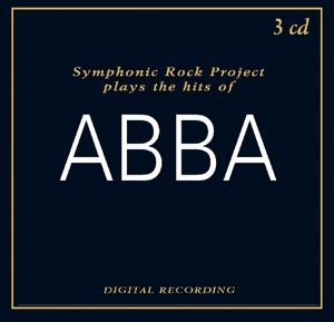 Plays The Hits Of Abba, Symphonic Rock Project