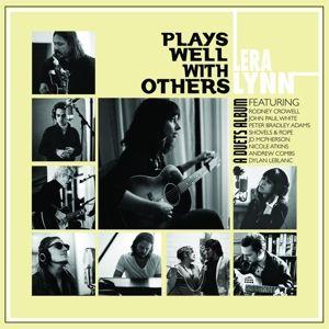 Plays Well With Others (Lp) (Vinyl), Lera Lynn