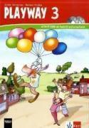 Playway ab Klasse 3: 3. Schuljahr, Activity Book m. Audio-CD u. CD-ROM