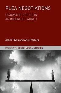 Plea Negotiations, Asher Flynn, Arie Freiberg